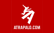 Atrapalo.com screenshot