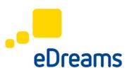 eDreams ES screenshot