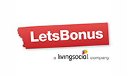 LetsBonus screenshot