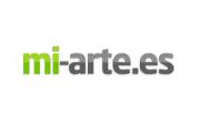 Mi-Arte.es screenshot