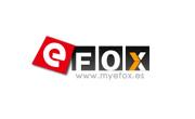 My eFox screenshot